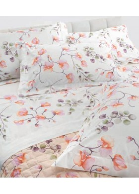 MEMORY, COMPLETO LETTO A DUE PIAZZE GABEL CON EASY CARE