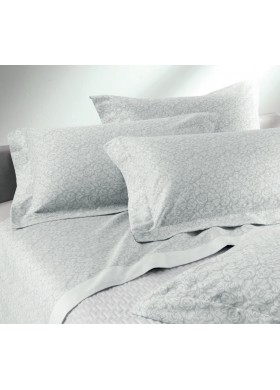 MADEMOISELLE, COMPLETO LETTO IN RASO A DUE PIAZZE GABEL