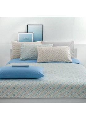 FOREVER, COMPLETO LETTO – COPRILETTO A DUE PIAZZE GABEL